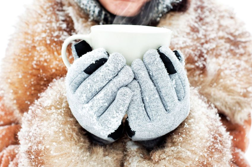 Les innovations contre le froid