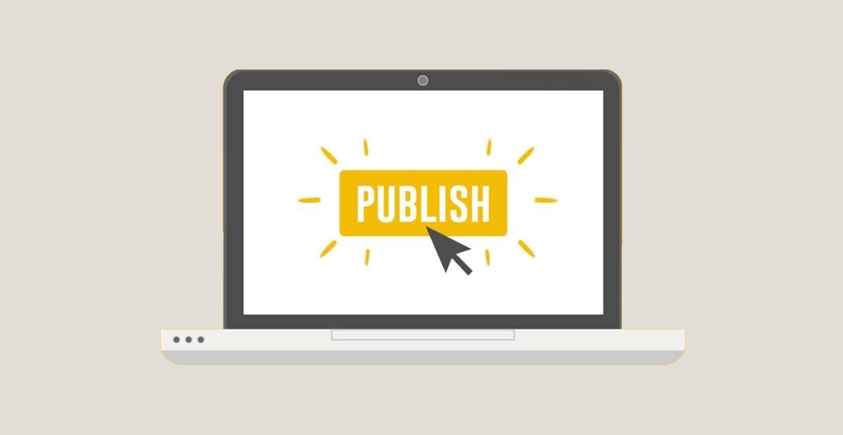 Publier un site internet