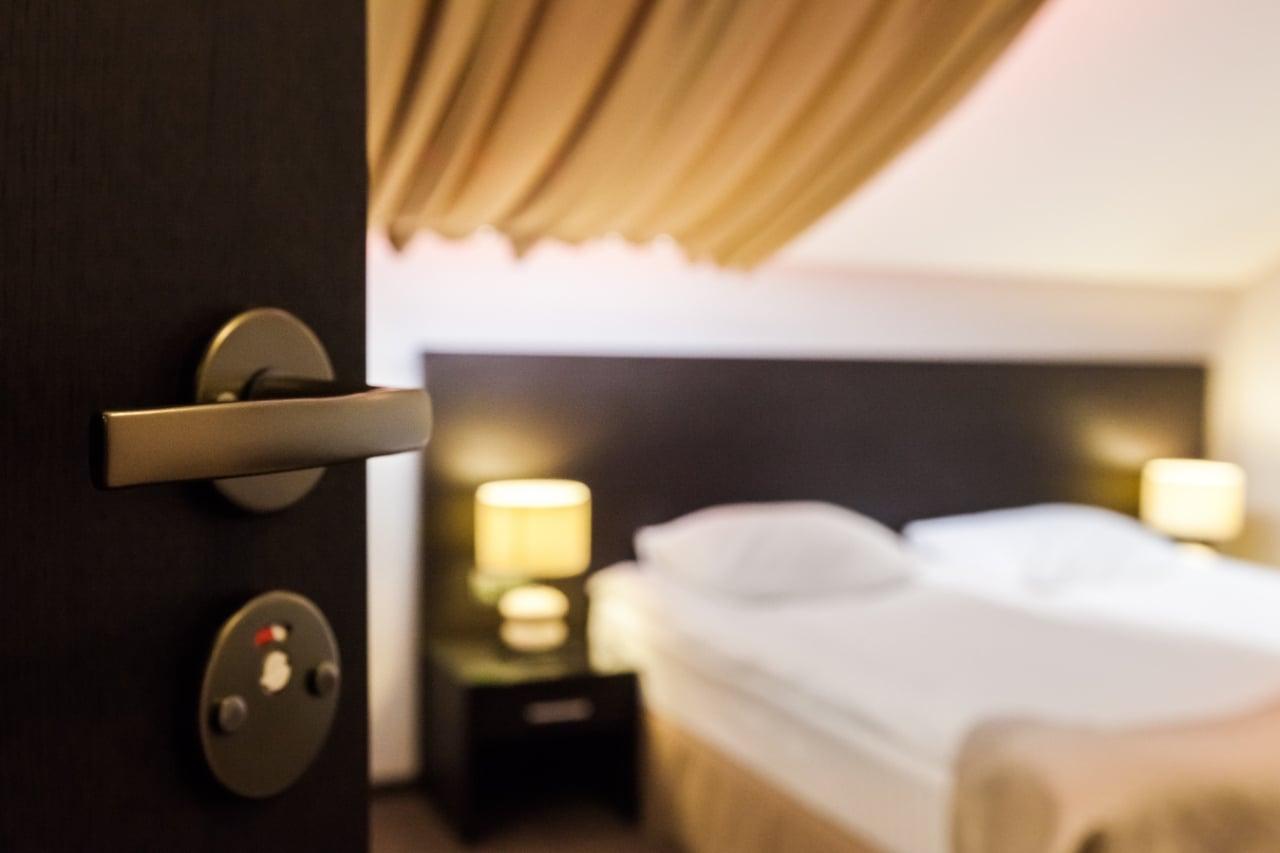 entretien préventif pour les hôtels