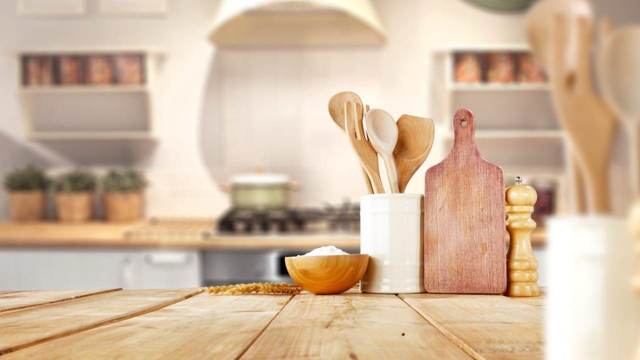 espace cuisine original